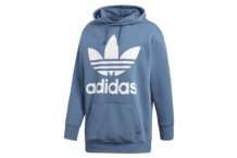 Sweat-Shirt Adidas Tref Over Hood DH5767 Brutalzapas