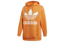 Sweat-Shirt Adidas Tref Over Hood DH5768 Brutalzapas