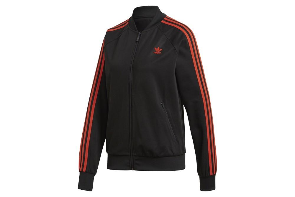Sudadera Adidas sst track top du9941 Brutalzapas
