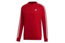 Sweatshirts Adidas 3 stripes crew dv1553 Brutalzapas