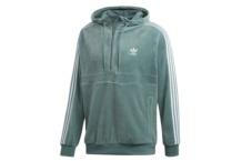 Jacket Adidas cozy halfzip dv1624 Brutalzapas