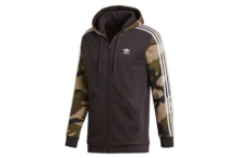 Sweatshirts Adidas camo fz hoody dv2019 Brutalzapas