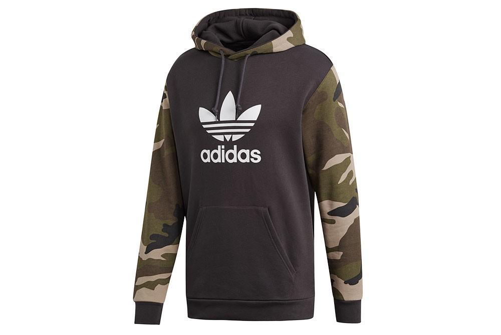 Sweatshirts Adidas camo oth hoody dv2023 Brutalzapas
