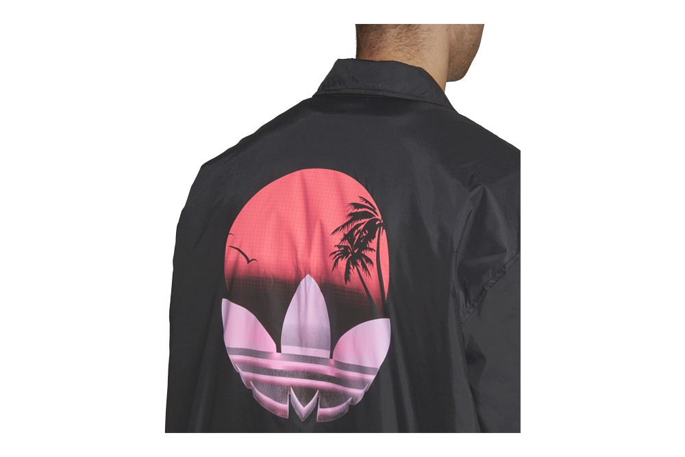 ADIDAS TROPICAL COACH
