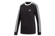 Sweatshirt Adidas 3 str ls tee dv2608 Brutalzapas