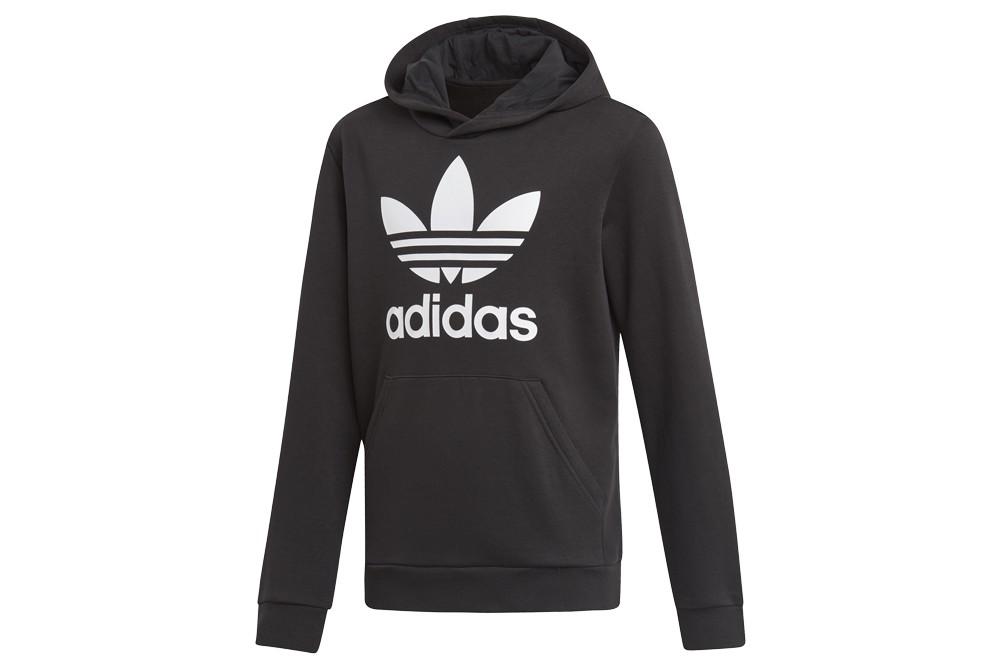 Sweatshirts Adidas trefoil hoodie dv2870 Brutalzapas