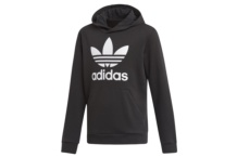 Sweat-Shirt Adidas trefoil hoodie dv2870 Brutalzapas