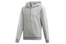Sweat-Shirt Adidas halfzip hoodie dv2885 Brutalzapas