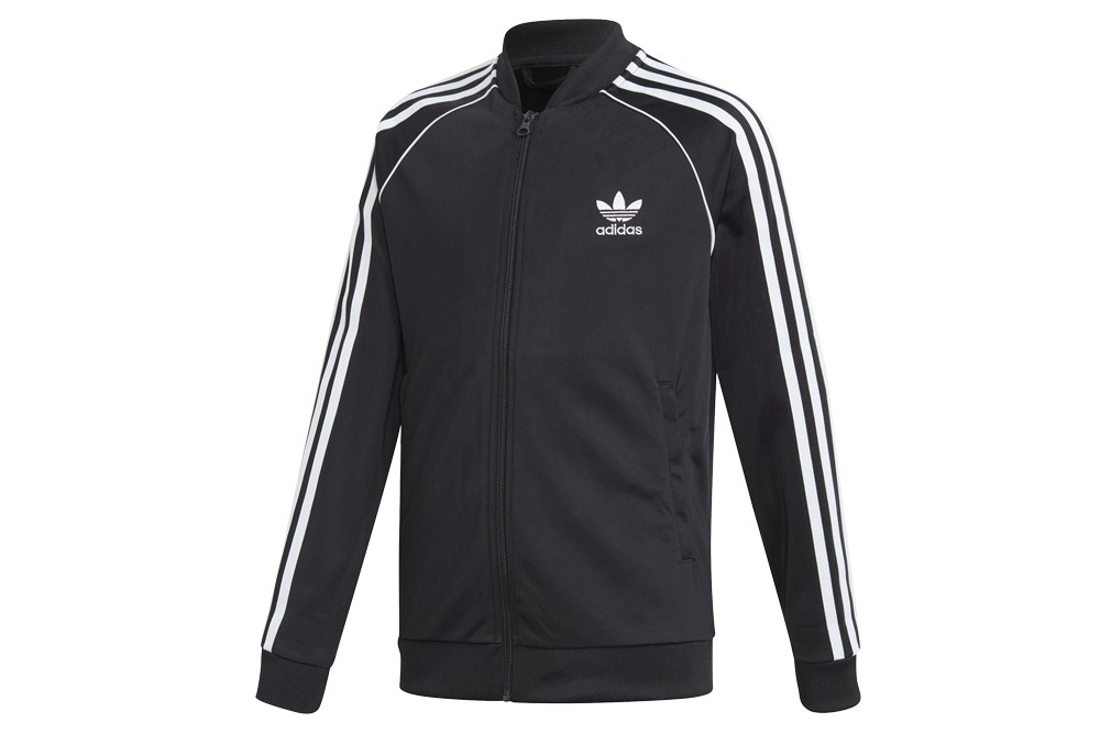 Jacket Adidas superstar top dv2896 Brutalzapas