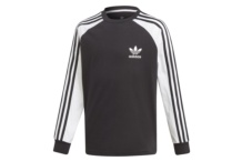 Sweatshirt Adidas 3 stripes ls dv2900 Brutalzapas
