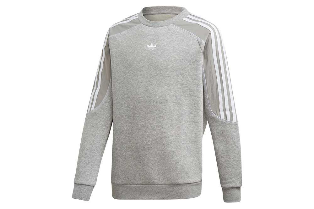 Sweatshirts Adidas radkin crew dw3862 Brutalzapas