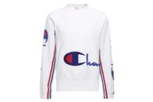 Sudadera Champion Crewneck Sweatshirt 212374 Brutalzapas