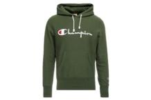 Sudadera Champion Hooded Sweatshirt 212574 GS536 Brutalzapas