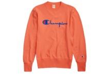 Sweatshirts Champion Crewneck Sweatshirt 212576 MS038 Brutalzapas