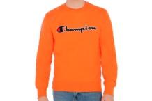 Sweatshirts Champion crewneck sweatshirt org 212942 Brutalzapas