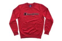 Sudadera Champion crewneck sweatshirt 212942 rir Brutalzapas
