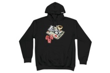 Sweatshirts DGK hood roll out PFP 1041 Brutalzapas