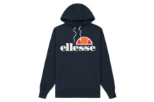 Sweatshirts Ellesse Italia Gottero Hoody Dress Blues SHS01150 Brutalzapas