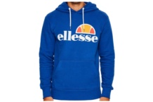 Sueter Ellesse Italia gottero hoodie sha01150 Brutalzapas