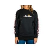 Sweat-Shirt Ellesse Italia bodrum sweatshirt sgc07474 black Brutalzapas