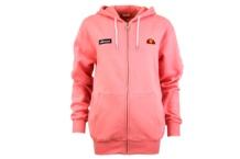 Sweat-Shirt Ellesse Italia serinatas hoody soft pink sgs03134 Brutalzapas