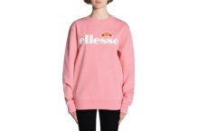 Sweat-Shirt Ellesse Italia agata sweat sgs03238 soft pink Brutalzapas