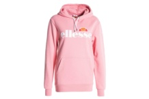 Sueter Ellesse Italia TORICES OH HOODY SGS03344 SOFT PINK Brutalzapas