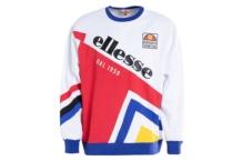Sweatshirts Ellesse Italia DOLOMITO SGY05522 Brutalzapas