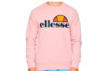 Sweatshirts Ellesse Italia succisso sweatshirt light pink sha01148 Brutalzapas