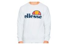 Sweatshirts Ellesse Italia succisso sweatshirt white sha01148 Brutalzapas