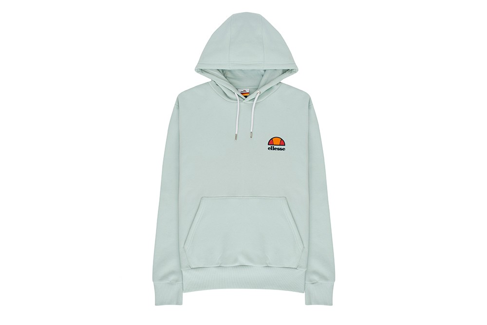 Sweatshirt Ellesse Italia toce sweatshirt sha02216 Brutalzapas