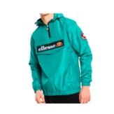 Jacket Ellesse Italia mont 2 oh shc06040 green Brutalzapas