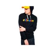 Sweatshirts Ellesse Italia norare oh shc07400 black Brutalzapas