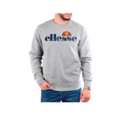 Sweat-Shirt Ellesse Italia succiso sweatshirt shc07930 grey Brutalzapas