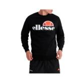 Sweatshirts SikSilk sucisso sweatshirt shc07930 black Brutalzapas