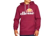 Sweatshirts Ellesse Italia gottero shy01150 purple Brutalzapas