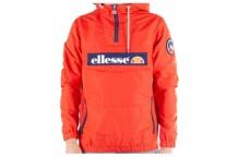Jacket Ellesse Italia Mont 2 Jacket SHY02350 red Brutalzapas