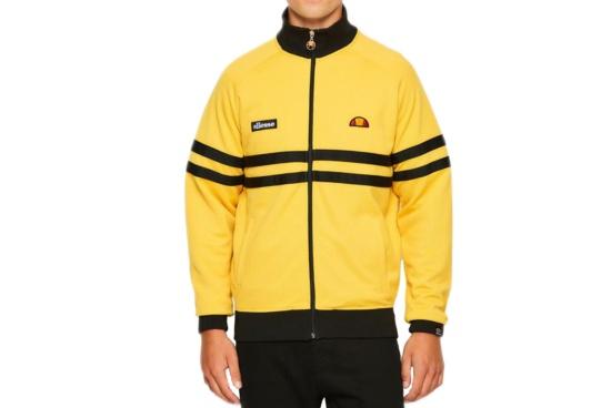 Jacket Ellesse Italia Cprvana SHY05205 - Ellesse Italia  683b51522b1