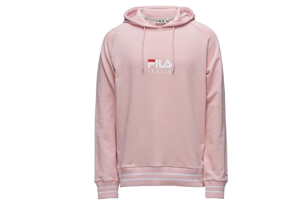 Sweatshirts Fila scoot hooded sweat 682170 Brutalzapas