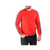 Sweatshirts Fila aren crew 682363 red Brutalzapas