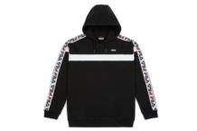 Sweatshirts Fila Robben Tape Hoodie 682366 Brutalzapas