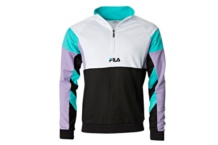 Sweatshirts Fila keith half zip 682432 Brutalzapas