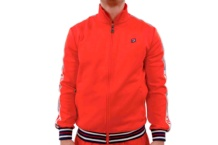 Sweatshirts Fila lefty track red 687004 Brutalzapas