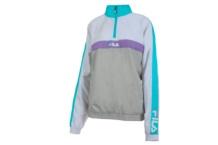 Sweatshirts Fila jona woven half zip 687032 Brutalzapas