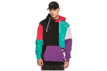 Sweat-Shirt GRIMEY brick top hoodie gch318 Brutalzapas