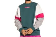 Sweatshirts GRMY Nemesis Crewneck GSW300 Brutalzapas