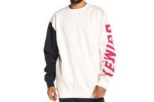 Sweatshirts GRMY Hazy Sun Print Crewneck GSW304 Brutalzapas