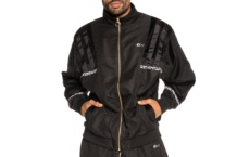 Sweatshirts GRMY Nemesis Track Jacket GTJ140 Brutalzapas