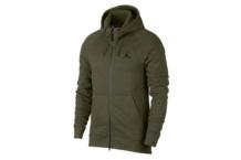 Sweatshirts Nike Jsw Wings Fleece Fz 860196 395 Brutalzapas