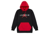 Sweatshirts Nike Jordan Jumpman Air Fleece Po AA1451 010 Brutalzapas
